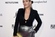 Busy Philipps Fitted Jacket