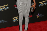 Tichina Arnold Print Pants