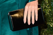 Lana Del Rey Leather Clutch