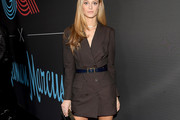 Kate Bock Tuxedo Dress