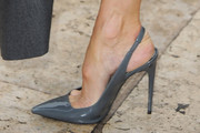 Tasha de Vasconcelos Pumps