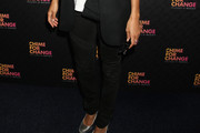 Thandie Newton Skinny Pants