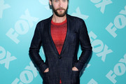 Tom Mison Blazer