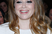 Natasha Lyonne Long Wavy Cut