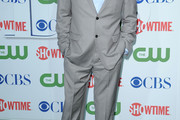 Drew Carey Men's Suit