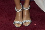 Jana Kramer Evening Sandals