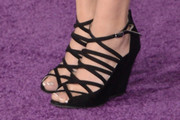 Jacquie Lee Wedges