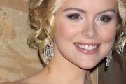 Helena Mattsson Diamond Chandelier Earrings