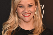 Reese Witherspoon Long Wavy Cut