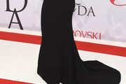 Kelly Osbourne Long Skirt