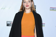 Jane Levy Knit Top