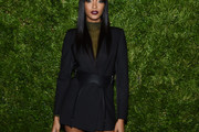 Jourdan Dunn Blazer