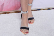 Bridget Moynahan Evening Sandals