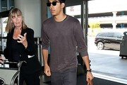 Dev Patel Crewneck Sweater