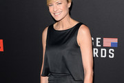 Robin Wright Loose Blouse