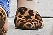 Lucy Hale Slippers