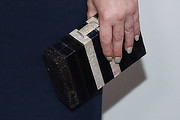 Natasha Lyonne Box Clutch