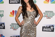 Hope Dworaczyk Beaded Dress