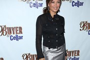 Vanessa Williams Fitted Jacket
