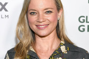 Amy Smart Long Side Part