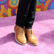 Victoria Justice Shoes - Flat Oxfords