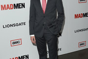 Vincent Kartheiser Men's Suit