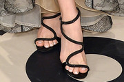 Jena Malone Strappy Sandals