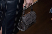 Amanda Michalka Leather Purse
