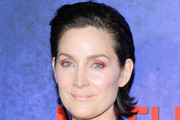 Carrie-Anne Moss Boy Cut