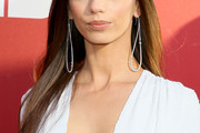 Angela Sarafyan Long Straight Cut