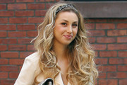 Whitney Port Long Curls