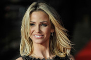 Sarah Harding Medium Layered Cut