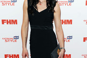 Victoria Pendleton Little Black Dress
