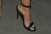 Jackie Cruz Strappy Sandals