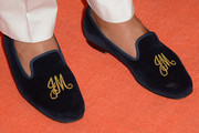 Joe Mimran Smoking Slippers