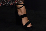 Lilly Singh Strappy Sandals
