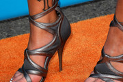 Whitney Duncan Strappy Sandals