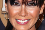 Elizabeth Gutierrez Diamond Hoops
