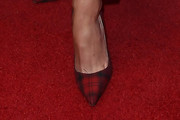 Jaime Pressly Pumps