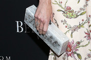 Jaime King Box Clutch