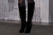 Beba Longoria Knee High Boots