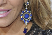 Adrienne Maloof Dangle Decorative Earrings