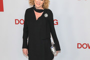 Virginia Madsen Little Black Dress
