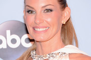 Faith Hill Ponytail