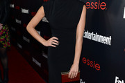 Nicole Gale Anderson Little Black Dress