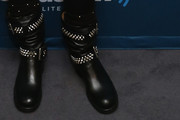 Cher Studded Boots