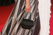 Noemie Lenoir Satin Purse