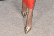 Louise Roe Evening Pumps
