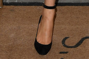 Natasha Poly Pumps