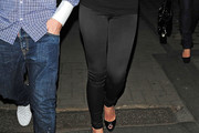 Danielle Lloyd Leggings